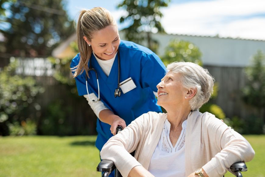 Nursing: A Global Career Path