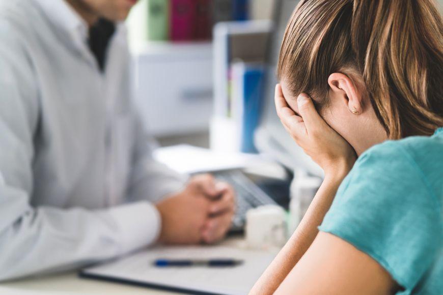 Consultant Psychiatrist at Dubai London Clinic