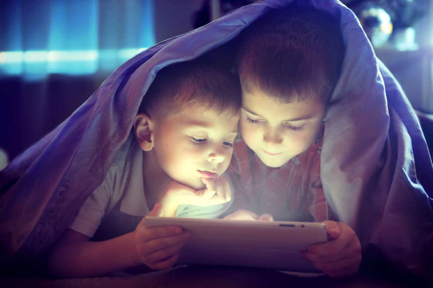 Here's Everything You Need to Know About Screen Time Sense for Children
