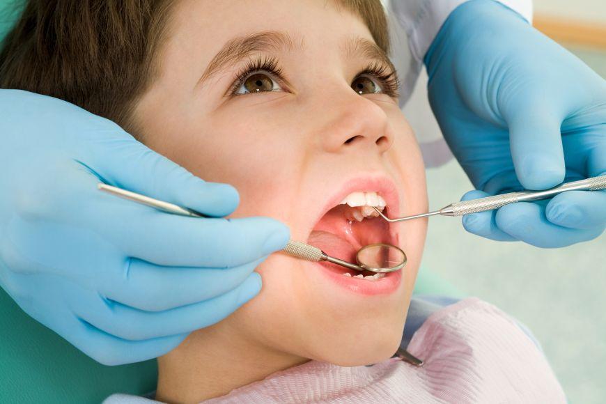 Sensory Challenges in Children | Dentists in Dubai