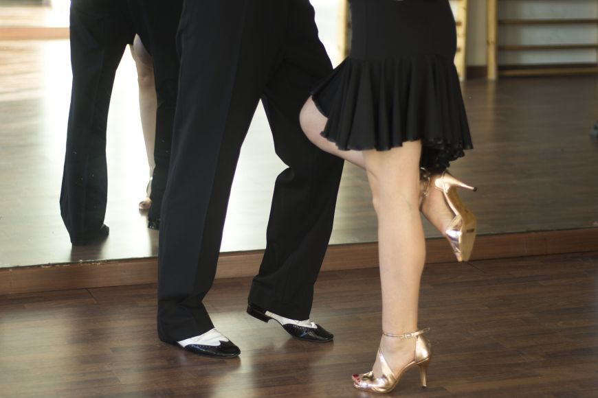 Beginner's Guide to Salsa Dancing in Dubai