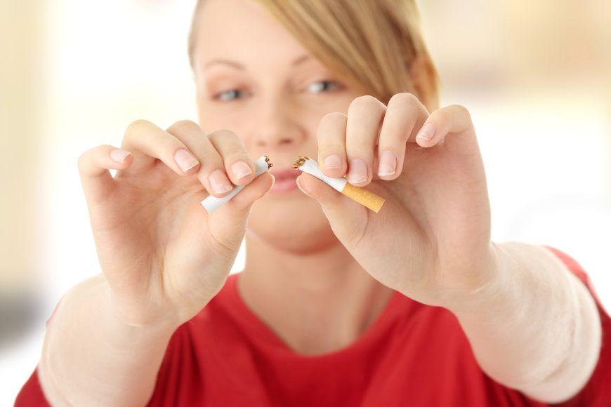Quit Smoking in 2019