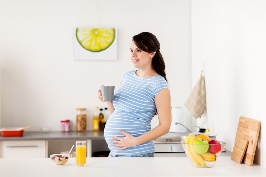 Advice for Fasting this Ramadan If You Are Pregnant or Breast Feeding