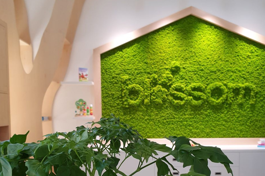 New Blossom Nursery Locations in Dubai Hills and Panorama Greens