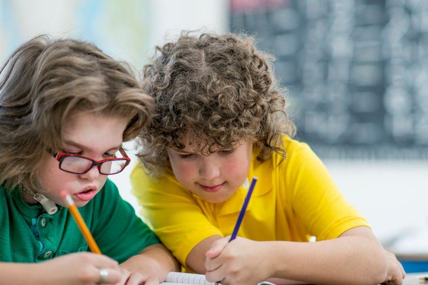 Special Educational Needs Schools in Abu Dhabi