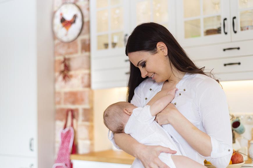 Breastfeeding Support In Dubai