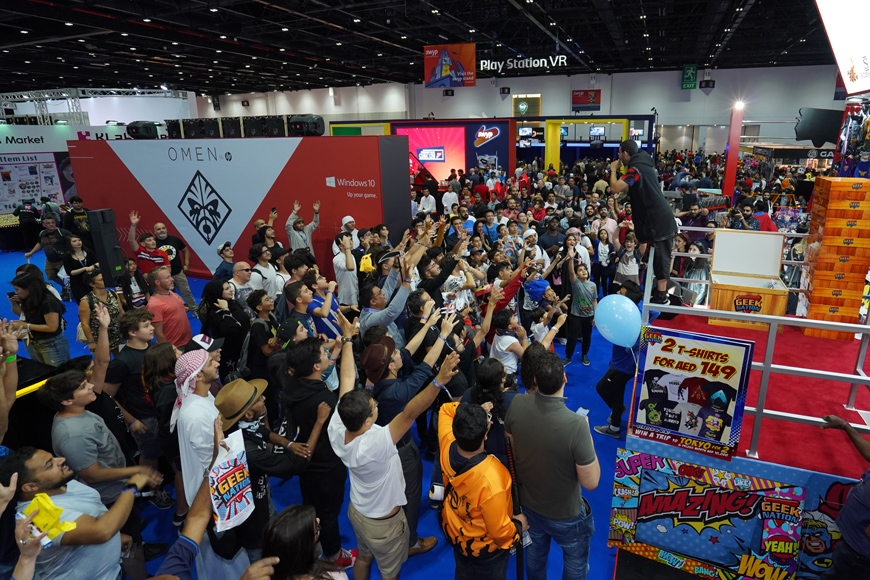 Don't Miss Out - You Can Still Book Your Stand at MEFCC