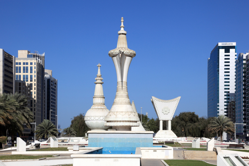 What to Do With Visitors in Abu Dhabi