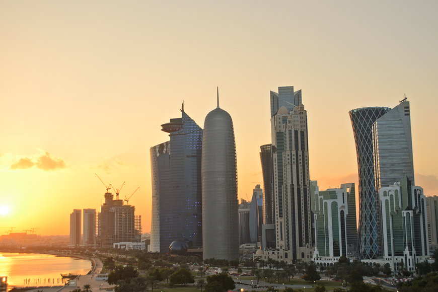 Qatar Offers Free Hotel Stays to Attract Transit Tourists