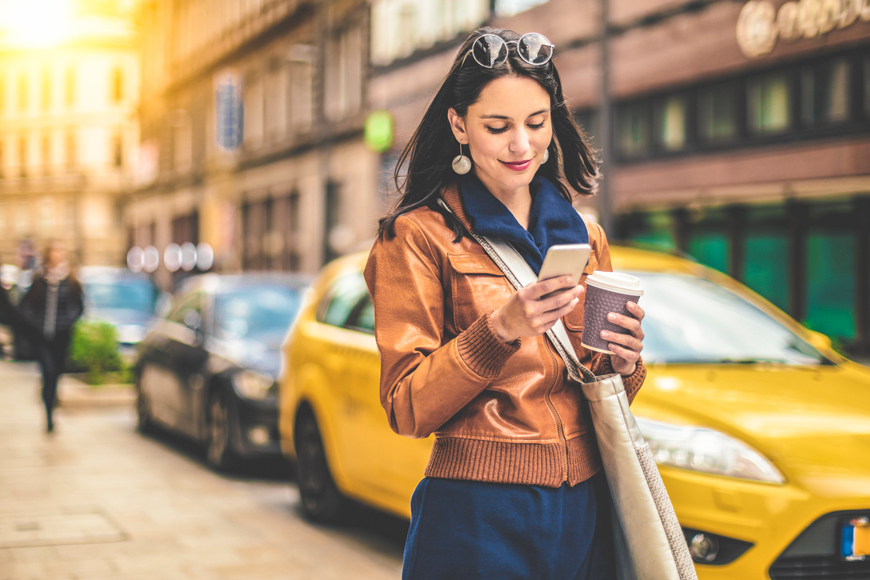 You Can Now Pay for Your Parking in Abu Dhabi via SMS