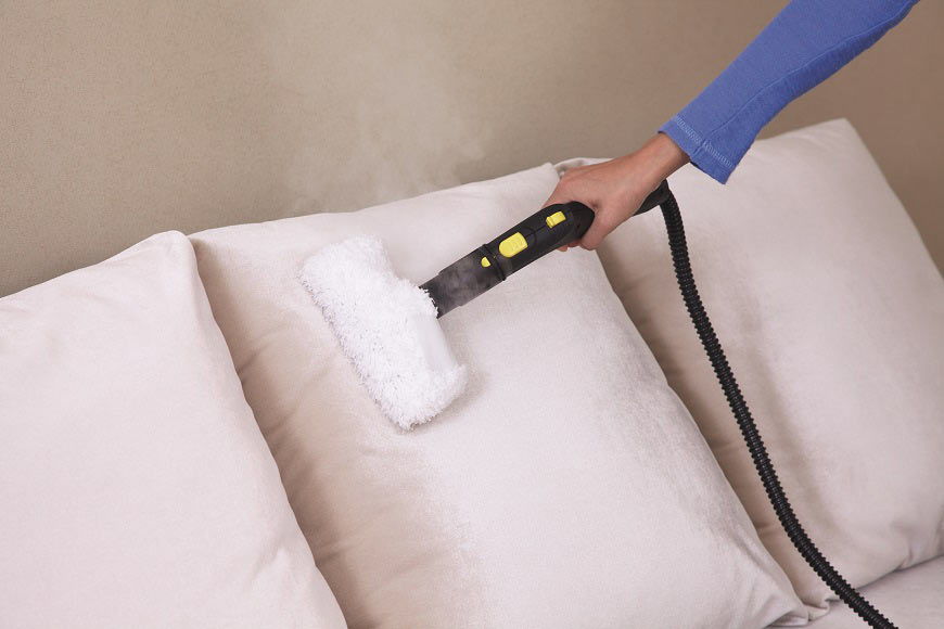 How a General Steam Cleaner Can Help in Thoroughly Cleaning a House
