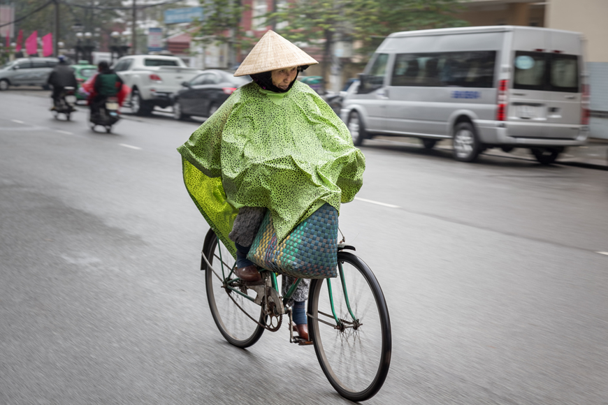 What weather to expect in Vietnam throughout the year