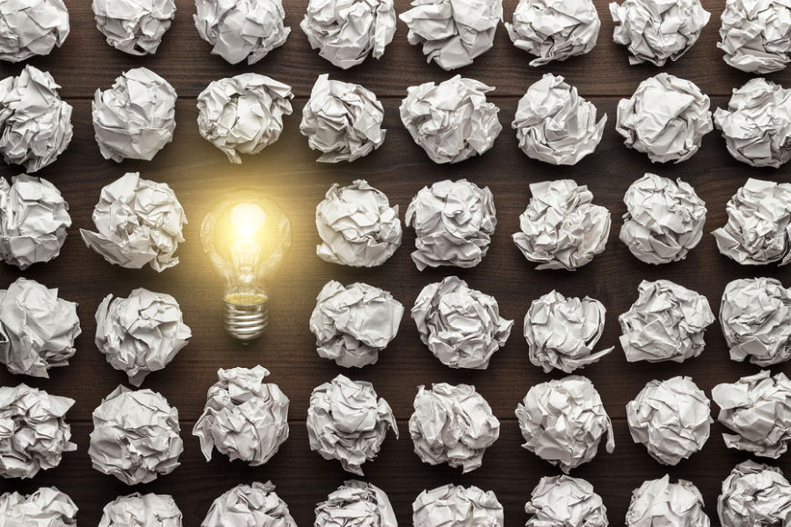 5 Simple Ways to Become an Innovative Person