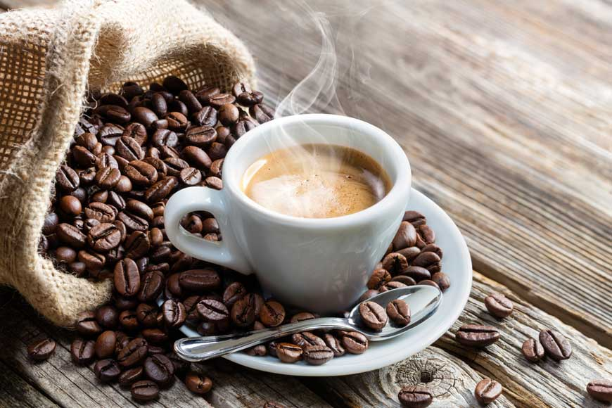 Japan's Coffee Lovin' Culture: Meet Warm Hearts Coffee Club