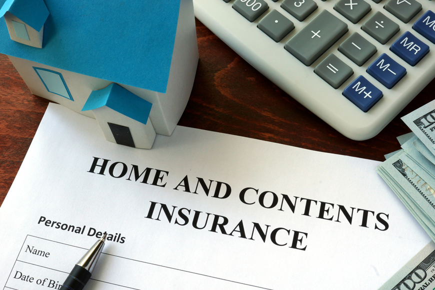 Why Every Expat Should Have Contents Insurance in the UAE