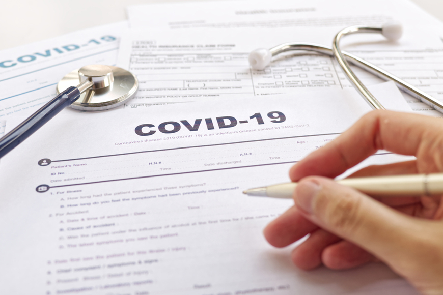UAE Health Insurance Coverage of COVID-19 Tests: Does It Apply?