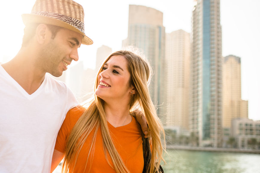 Expat dating uae