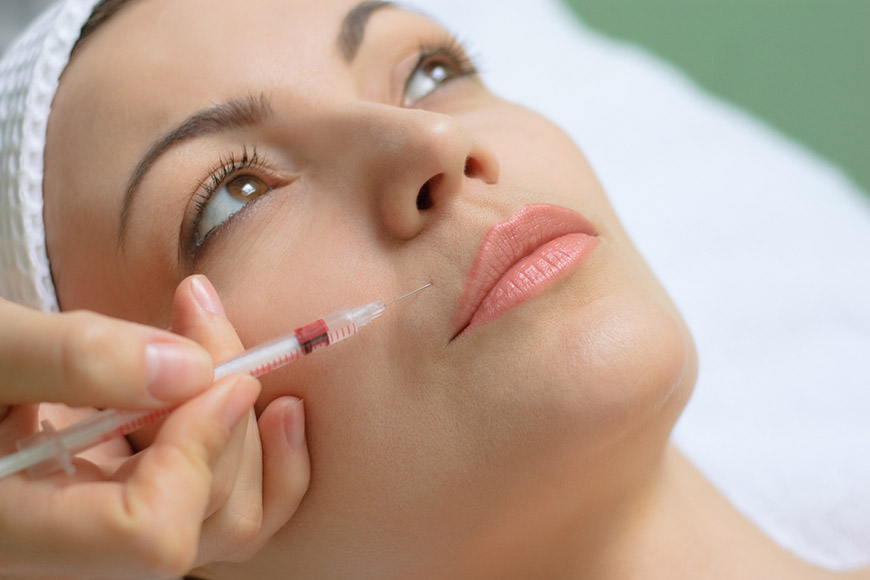 How Botox Works