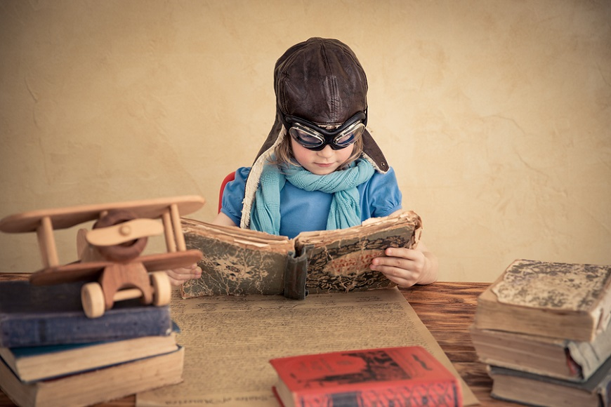 Why Pretend & Role Play Matters for Our Children