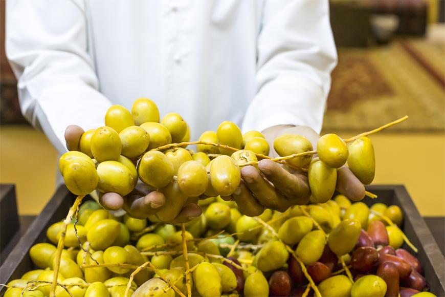 Omani Dates Festival