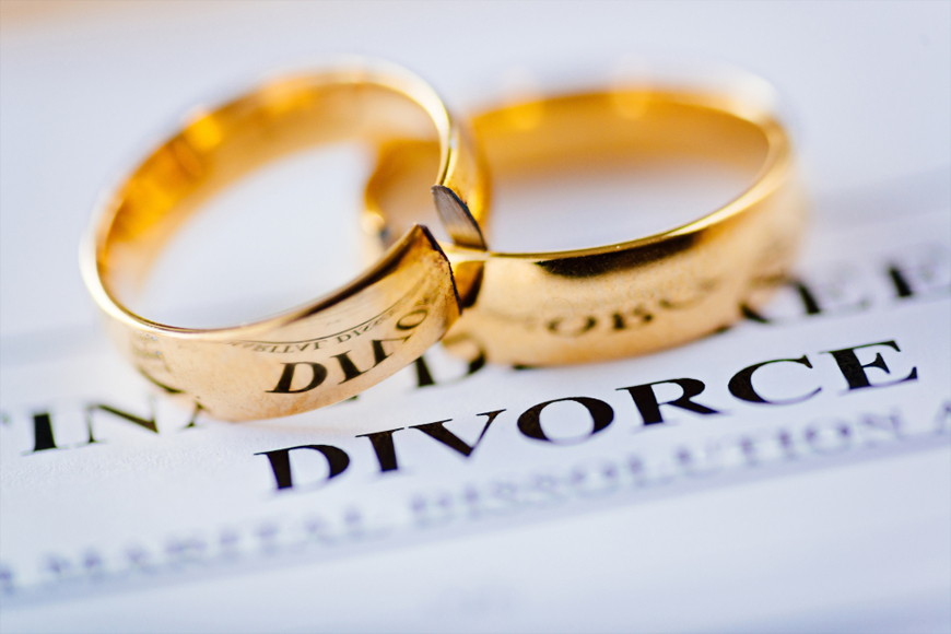 A Guide to Divorce for Expats in Saudi Arabia