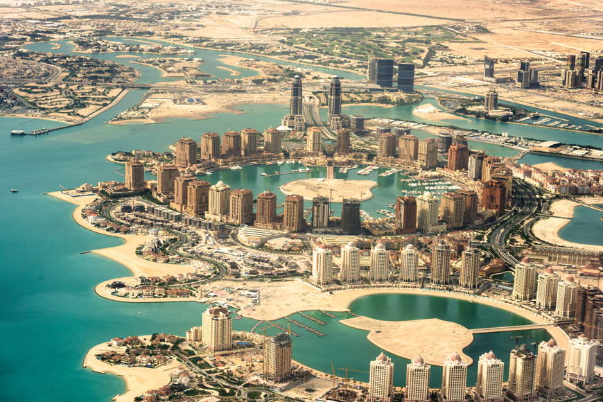 Qatar Profile | Information about Qatar City Life | Qatar Guide