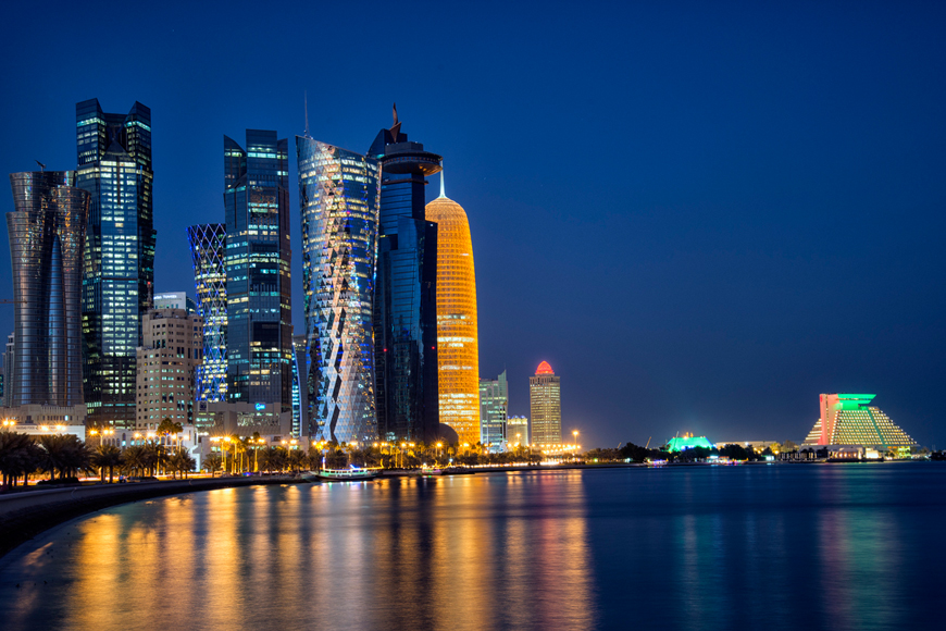 Moving to Qatar? Let Our Complete Guides Help You