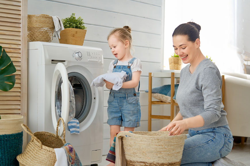 11 Expert Tips for Doing Laundry the Proper Way