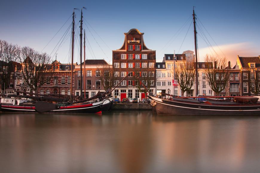 Expat Interview: All about Dordrecht!