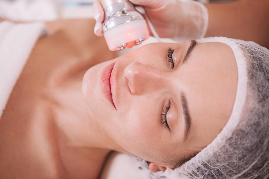 Facials, Chin Lifts, and PRP for a Summer Refresh: Eid Offers