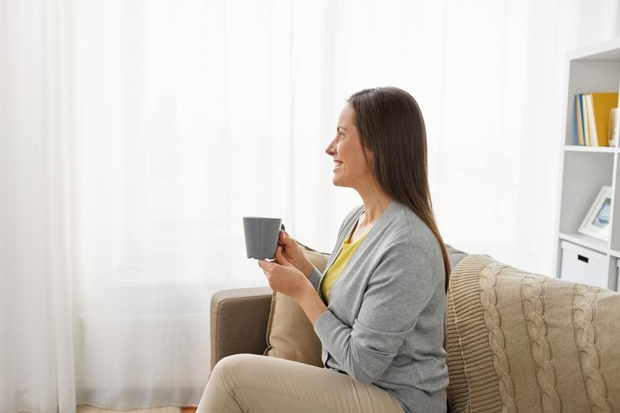 Reduce toxic air at home