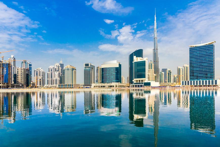 Avoid fake UAE visa providers