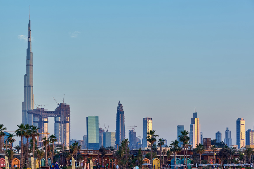 Pay Dubai rent with direct debits