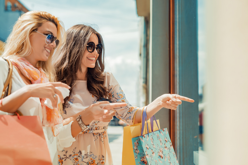 Shopping Malls in Baku