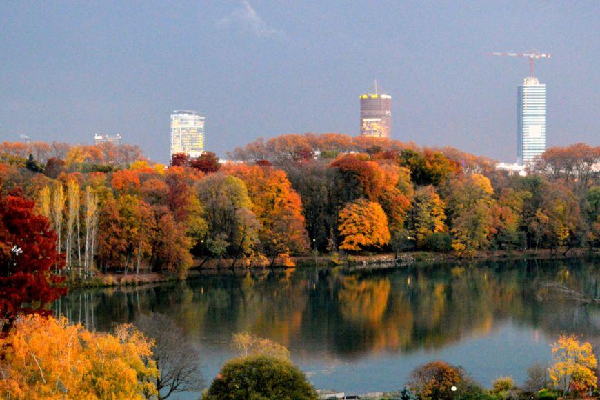 The Best Lyonnais Parks You Have to Visit