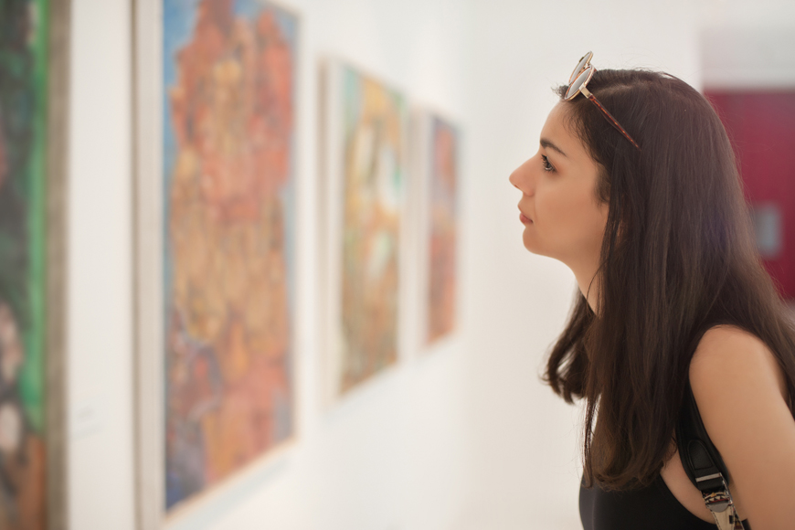 The 10 Best Art Galleries to Visit in Dubai