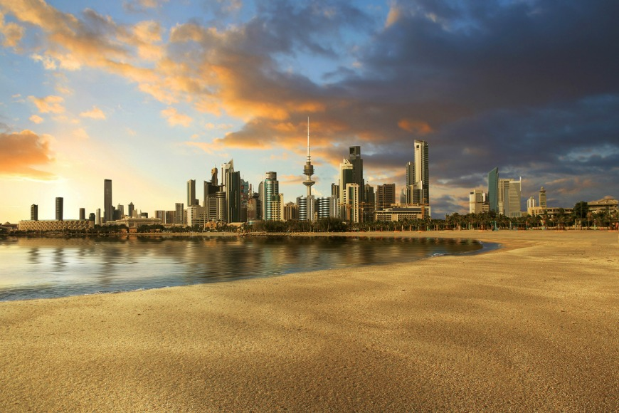 Discover Life as an Expat in Kuwait
