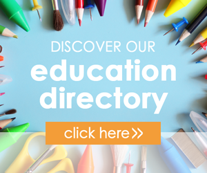 Discover our Education Directory