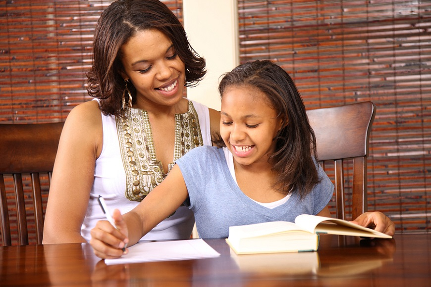 Ideas Parents Can Use to Help Their Children Learn