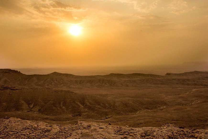 7 Must Visit Places in Riyadh, Saudi Arabia