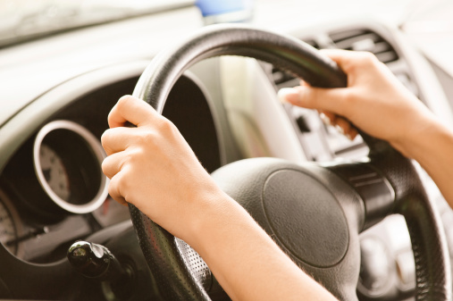 Driving as an expatriate
