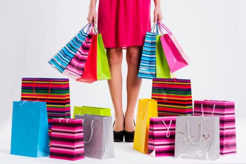 Shopping in Kuwait