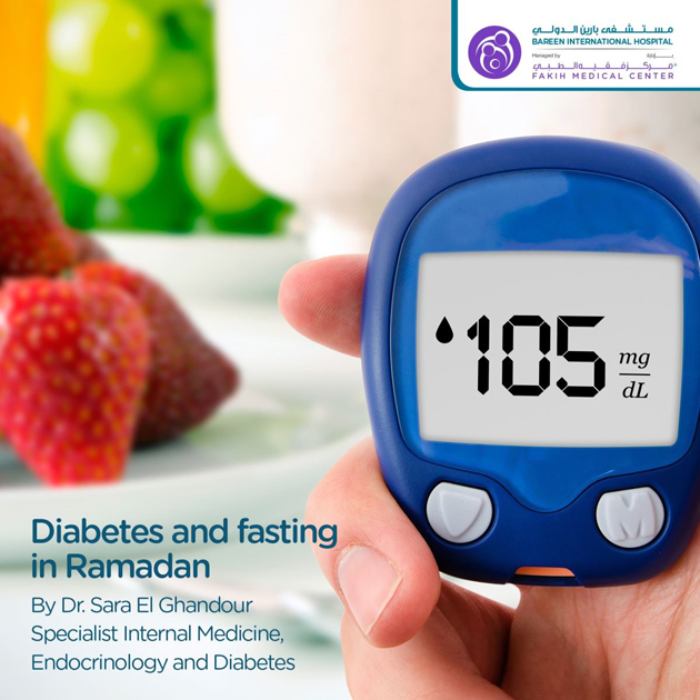 Diabetes and Fasting in Ramadan
