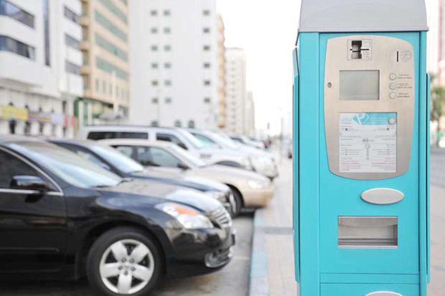 Abu Dhabi Mawaqif fines