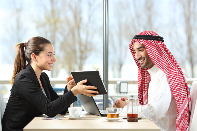 Hiring a Maid With a Visa in Saudi Arabia