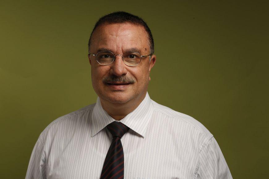 Dr. Adel Taha El Hamamsy