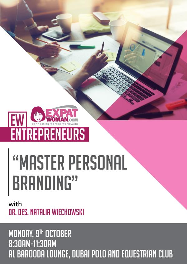 EW Entrepreneurs Series - Working Women in Dubai