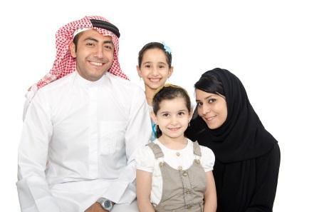 Qatari traditional Clothing