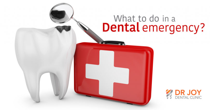 Here are some tips for common dental emergencies