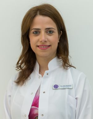 By Dr. Jessy Mouhayar